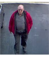 Does anyone know this man ? * Bowmanville - SCAMMER