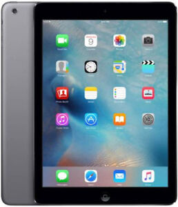 iPad Air 16GB w/ Brand New Apple Charger ! Wholesale Available