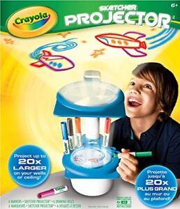 Sketcher Projector