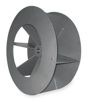 Dayton 2zb45 Replacement Blower Wheel