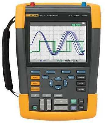 Fluke Fluke-190-102 Scopemeter 2 Channel 100 Mhz