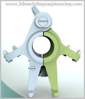 3D Modelling Services, Drawings, Engineering, Prototyping