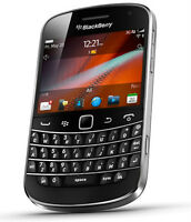 Blackberry Bold 9900 - FOR PARTS or REPAIR