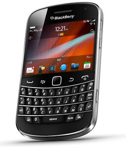 Blackberry Bold 9900 AC Charger, OtterBox included.