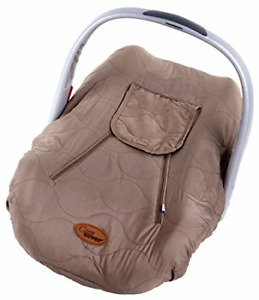 Infant Car seat Cover - Cozy Cover