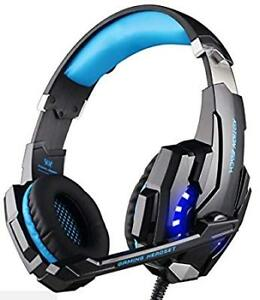 G9000 Headset 3.5mm Game Gaming Headphone.