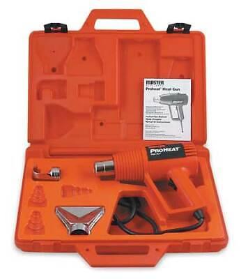 Master Appliance Ph-1100k 11.0-amp Corded Heat Gun Kit 120vac 1300w