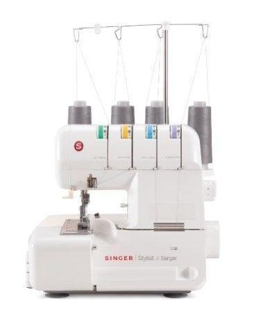 singer overlock sewing machines sergers ebay. Black Bedroom Furniture Sets. Home Design Ideas