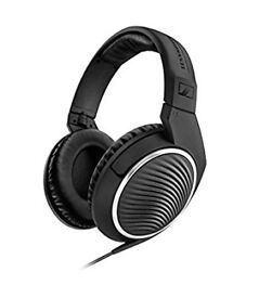 Sennheiser HD461 Closed Over-Ear Headphones