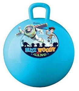 Disney Toy story hopper ball by Hedstrom