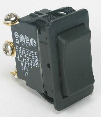 Power First 2lnd5 Rocker Switchspdt3 Connections