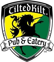 Looking to add to our Kilt Girl Family Servers and Bartenders!!!