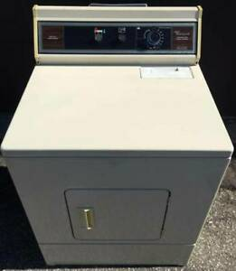 Whirlpool Electric dryer, 12 month warranty