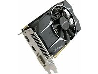 Sapphire PCI Express R7 260X 1GB Graphics Card (OC GDDR5, HDMI, DVI, DP, 2S)