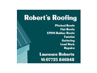 Experienced Roofer - All Aspects of Roofing