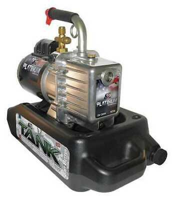 Jb Industries Dv-200n Platinum Refrig Evacuation Pump7.0 Cfm6 Ft.