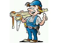 Experienced Handyman 07719913351