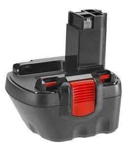 Original Bosch Akku 12 V 1,2 Ah NiCd 2607335526 für PSR 12