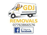 CHEAP HOUSE REMOVALS, MAN WITH A VAN HULL & UK DELIVERY