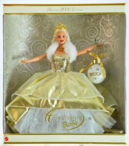 Barbie 2000 - IN BOX