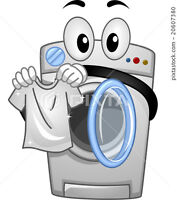 Wanted: À Place to go do my Laundry!!!