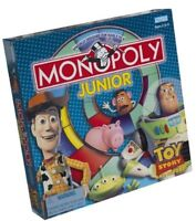 **** BRAND NEW **** MONOPOLY TOY STORY