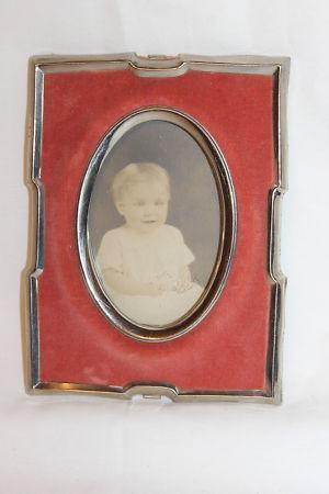 small vintage picture frames ebay. Black Bedroom Furniture Sets. Home Design Ideas