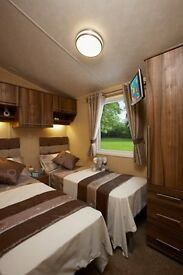 Static Caravan For Sale YO25 8TZ