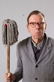 Oxford International Film Festival Opening Night + Q&A with Timothy Spall