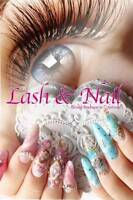 Lash ❤︎ Nail in WHISTLER CREEKSIDE !!