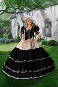 Civil War Dress XXL