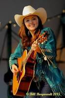 Naomi Bristow Entertainment- Country singer and yodeler