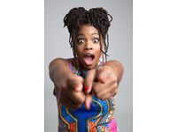 Comedy Workshops with Thanyia Moore