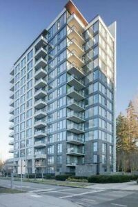 2 Bedroom/2 Bathroom Luxury Apartment - Central UBC
