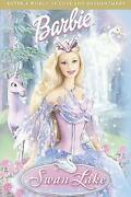 Barbie Swan Lake DVD