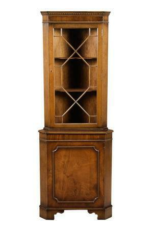 Antique Corner Cabinet Ebay