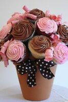 Cupcakes bouquet gifts-treats for any occasion