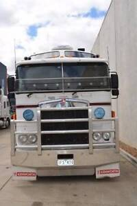 KENWORTH K104 AERODYNE - Finance or (*Rent-to-Own $1020pw) Campbellfield Hume Area Preview