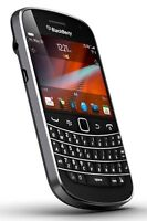 Blackberry Bold Touch Screen 9900 Unlocked Smartphone