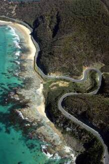 SPECIAL TOUR !!  Great Ocean Road 29th Aug only $55!!! Melbourne Region Preview