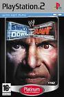 WWE SmackDown! vs. Raw Video Games