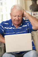 Computer Services for Seniors