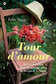 Tour damour - Julia Stagg - eBook