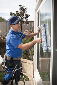 Clear View Window Cleaning Service!