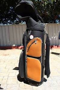 Eagles Birdies Golf Bag - never used, tags still attached Sylvania Sutherland Area Preview