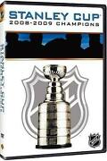 Pittsburgh Penguins DVD