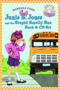 3 sets of Junie B Jones Hard & Soft Cover Books London Ontario image 1