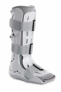 Fracture boot