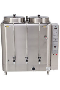 New Curtis Wilbur RU 1000 Coffee Brewer. Brand New, Never used