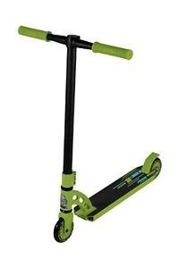 Madd Gear 205-406 VX6 Pro Scooter GREEN NEW